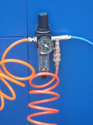 керамический фильтр осушитель воздуха