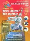 Международная выставка «BUSINESS-INFORM 2020» пройдет в ВДНХ, 3-5 июня 2020 года