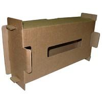- Производитель: Полирам - - Упаковка для картриджей Вкладыш универсальный мал. кор.